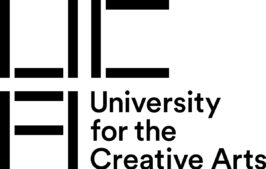 University_for_the_Creative_Arts_2015_logo