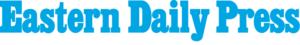 The Eastern Daily Press logo