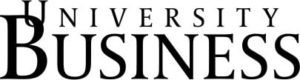 The University Business logo